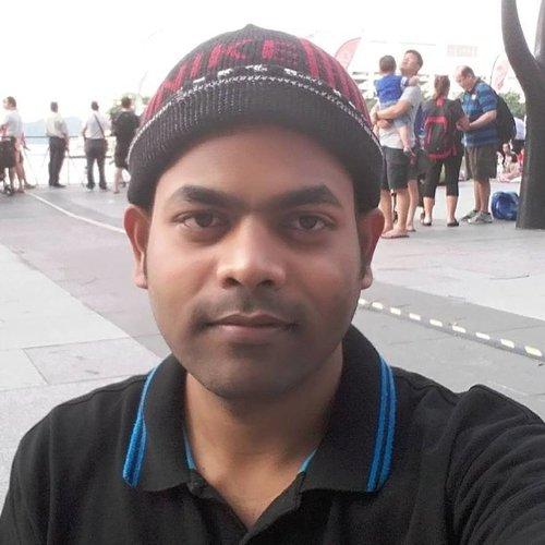 Gopi Ramasamy, Gopiplus.com